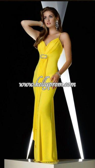 Discount Alyce B'Dazzle Prom Dresses - Style 35345 - $261.00