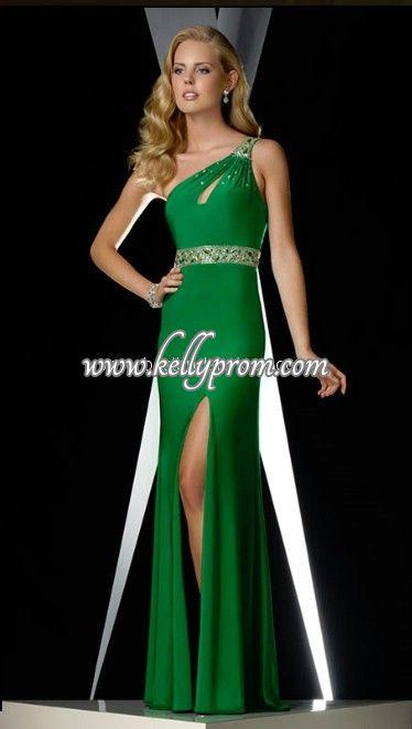 Discount Alyce B'Dazzle Prom Dresses - Style 35346 - $271.00