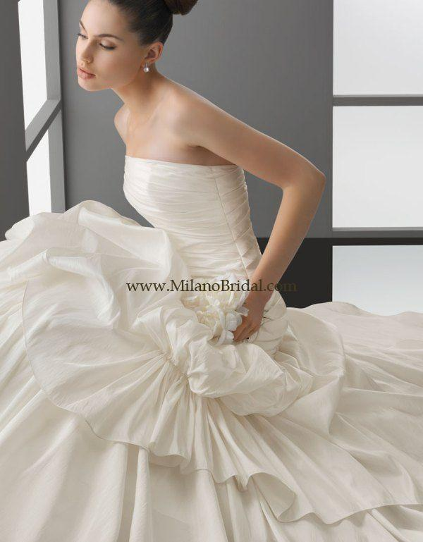 Buy Aire Barcelona 194 / Promesa Aire 2012 New Collection Price Cheap On Milanobridal.com