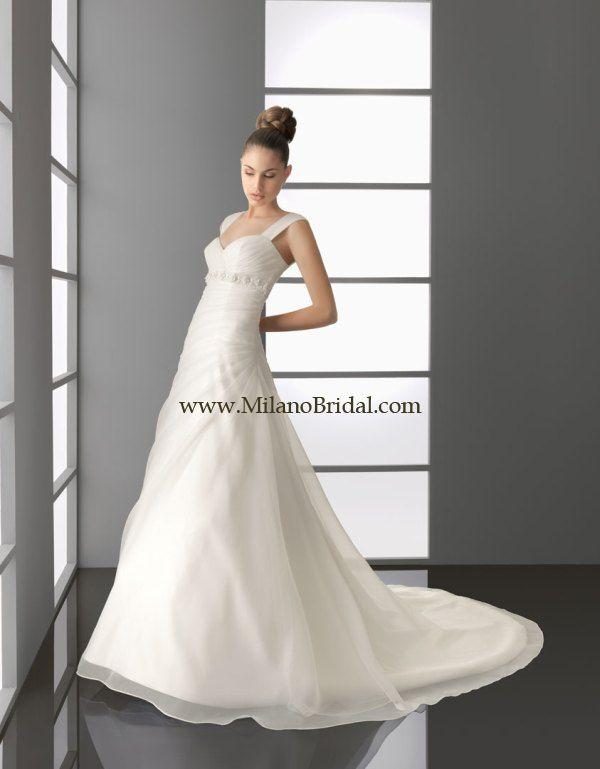 Buy Aire Barcelona 195 / Prosa Aire 2012 New Collection Price Cheap On Milanobridal.com