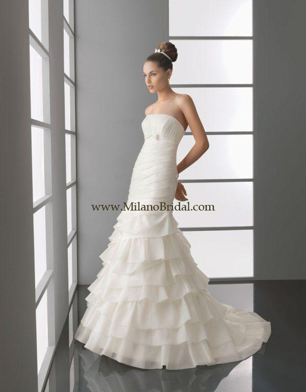 Buy Aire Barcelona 197 / Puerto Aire 2012 New Collection Price Cheap On Milanobridal.com