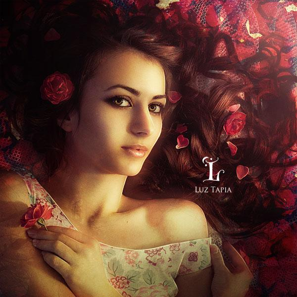 Aphrodite by =LuzTapia