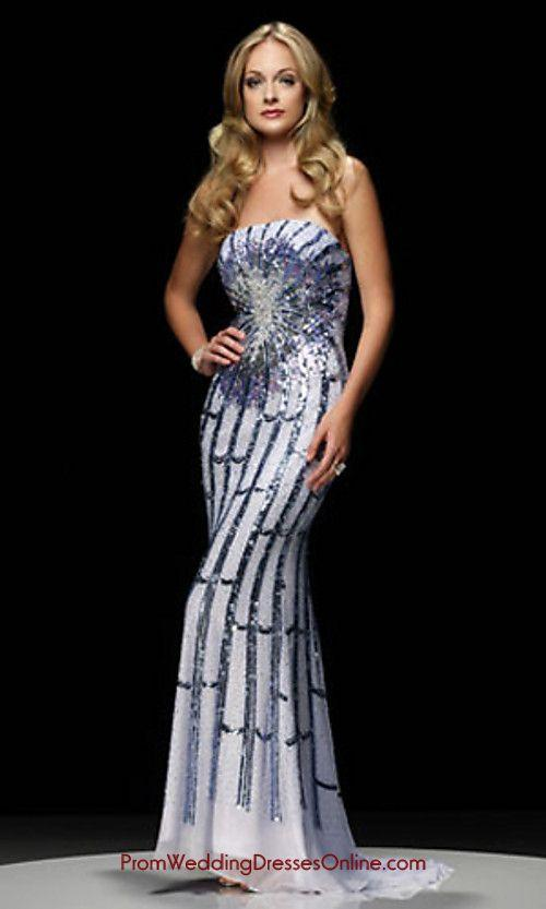 Alyce Designs Ball Gown Dresses - Style 5293 - $277.00 : Wedding Dresses Online