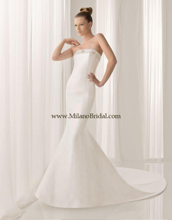 Buy Aire Barcelona 101 / Ubeda Aire Vintage 2011 Collection Price Cheap On Milanobridal.com