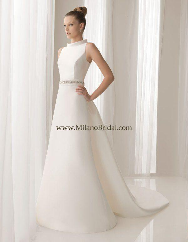 Buy Aire Barcelona 102 / Ulises Aire Vintage 2011 Collection Price Cheap On Milanobridal.com