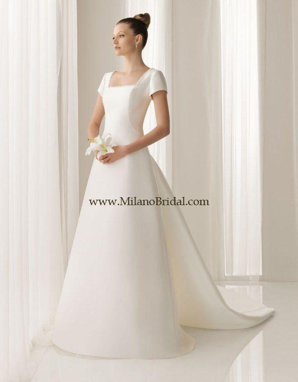Buy Aire Barcelona 103 / Umara Aire Vintage 2011 Collection Price Cheap On Milanobridal.com