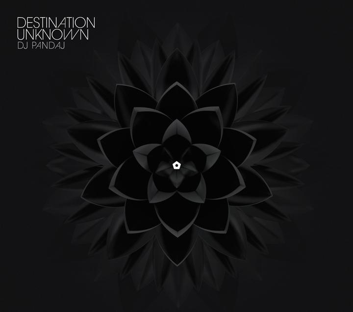 DJ Pandaj couverture de CD :: Fullscream