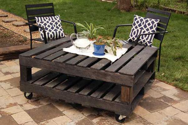 Patio Furniture, Sander's Bay Conversation - jcpenney