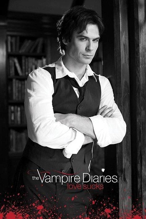 Upí?í deníky | The Vampire Diaries » Fotky k 2. a 4. sérii