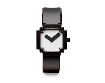Pixel Retro Watch | The Ad Mad! - Creative Advertising, Art and Design blog