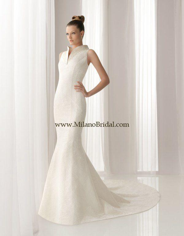 Buy Aire Barcelona 105 / Umbria Aire Vintage 2011 Collection Price Cheap On Milanobridal.com