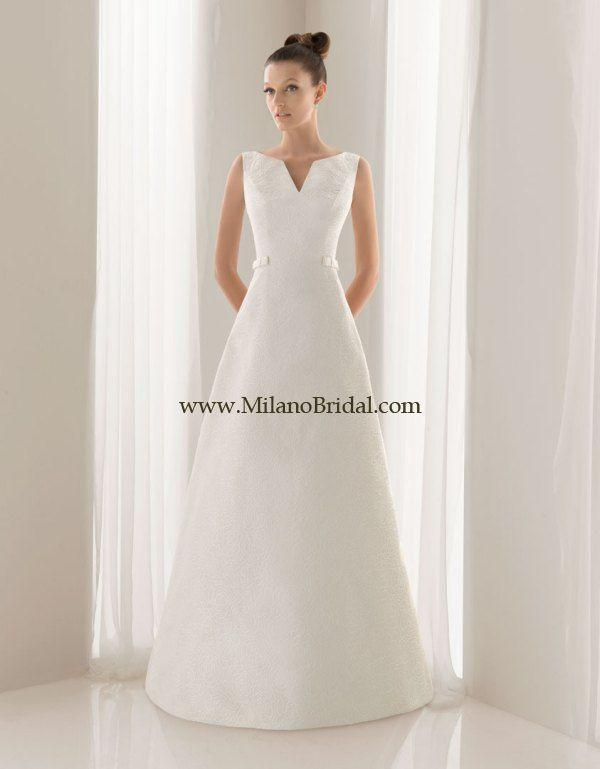 Buy Aire Barcelona 106 / Unax Aire Vintage 2011 Collection Price Cheap On Milanobridal.com