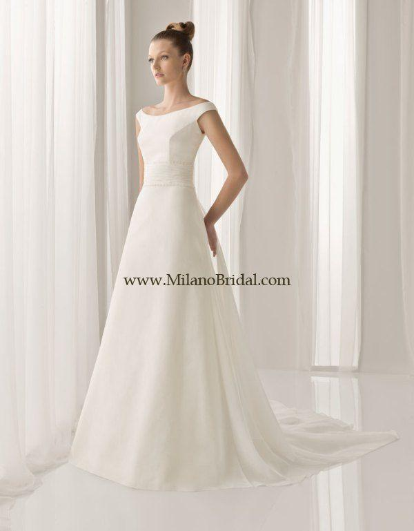 Buy Aire Barcelona 107 / Unico Aire Vintage 2011 Collection Price Cheap On Milanobridal.com