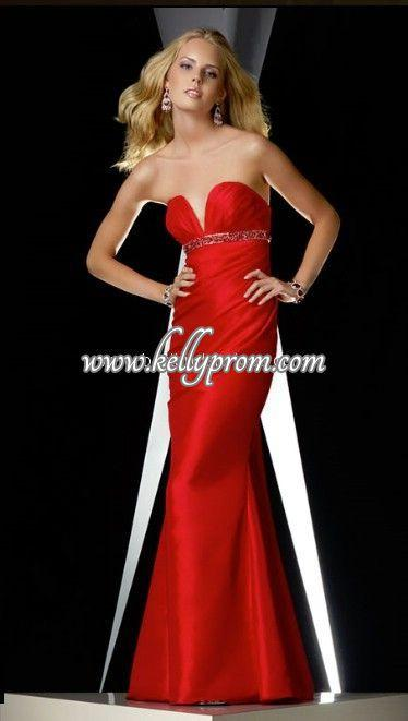 Discount Alyce B'Dazzle Prom Dresses - Style 35348 - $280.00