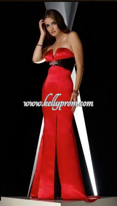 Discount Alyce B'Dazzle Prom Dresses - Style 35349 - $228.00