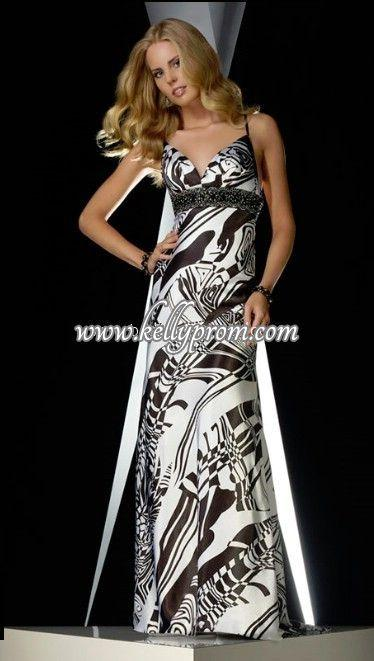 Discount Alyce B'Dazzle Prom Dresses - Style 35351 - $249.00