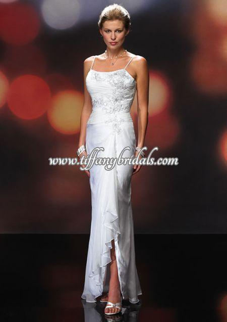 Cheap Alyce Destinations Wedding Gowns - Style 29100 - Only USD $375.00