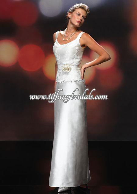 Cheap Alyce Destinations Wedding Gowns - Style 29105 - Only USD $336.00