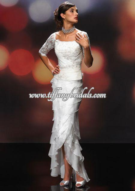 Cheap Alyce Destinations Wedding Gowns - Style 29118 - Only USD $355.00