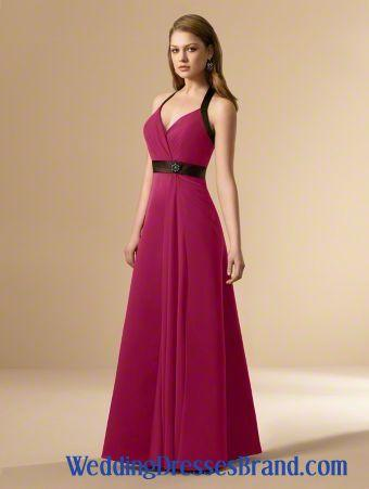 Discount Alfred Angelo 6545 Bridesmaids, Find Your Perfect Alfred Angelo at WeddingDressesBrand.com
