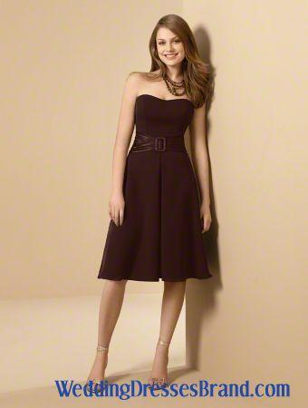 Discount Alfred Angelo 6547 Bridesmaids, Find Your Perfect Alfred Angelo at WeddingDressesBrand.com