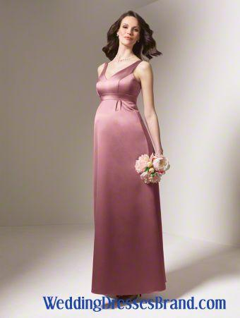 Discount Alfred Angelo 6548ma Bridesmaids, Find Your Perfect Alfred Angelo at WeddingDressesBrand.com