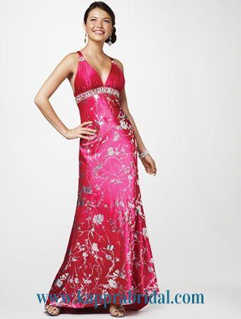 New Arrival Alfred Angelo 3418 for your Prom Dresses In Kappra Bridal Online