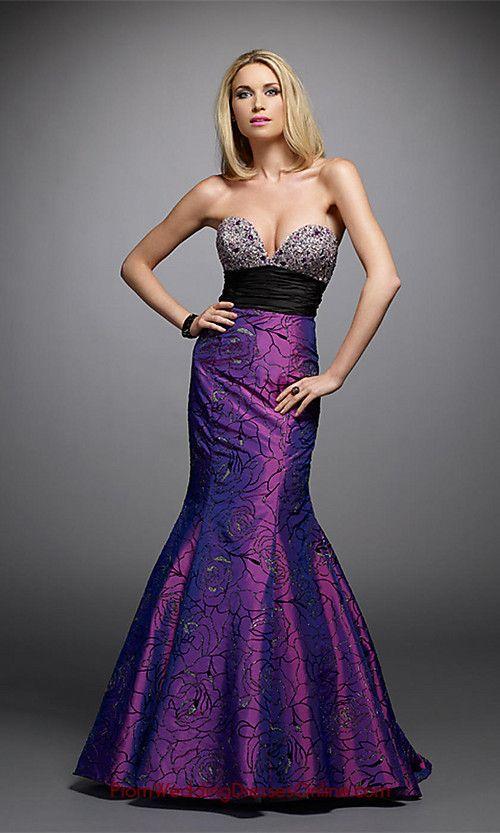 Alyce Designs Long Dresses - Style 5365 - $265.00 : Wedding Dresses Online