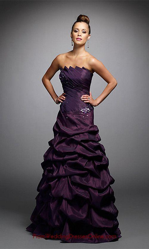 Alyce Designs Classic Prom Dresses - Style 5366 - $246.00 : Wedding Dresses Online