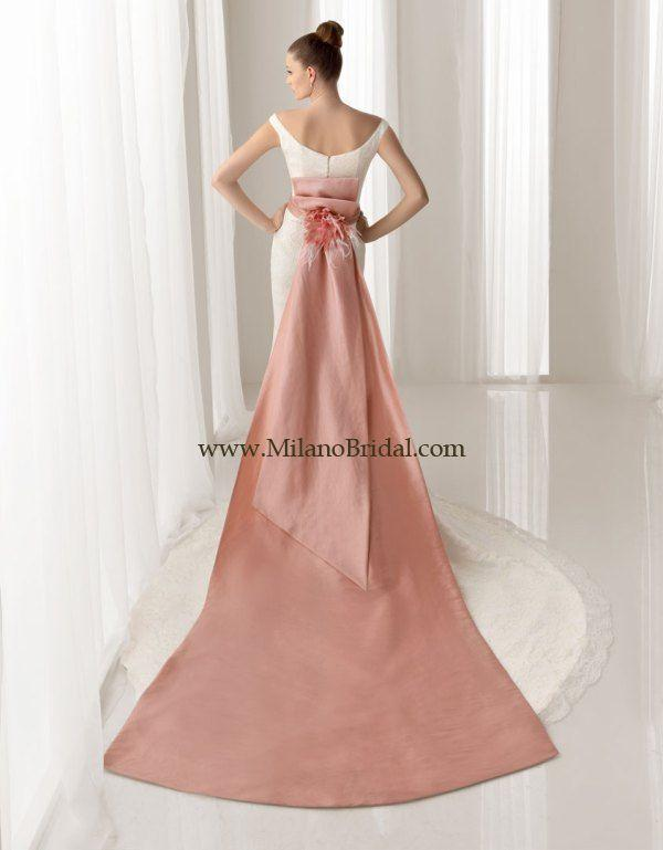 Buy Aire Barcelona 209 / Urano Aire Vintage 2011 Collection Price Cheap On Milanobridal.com