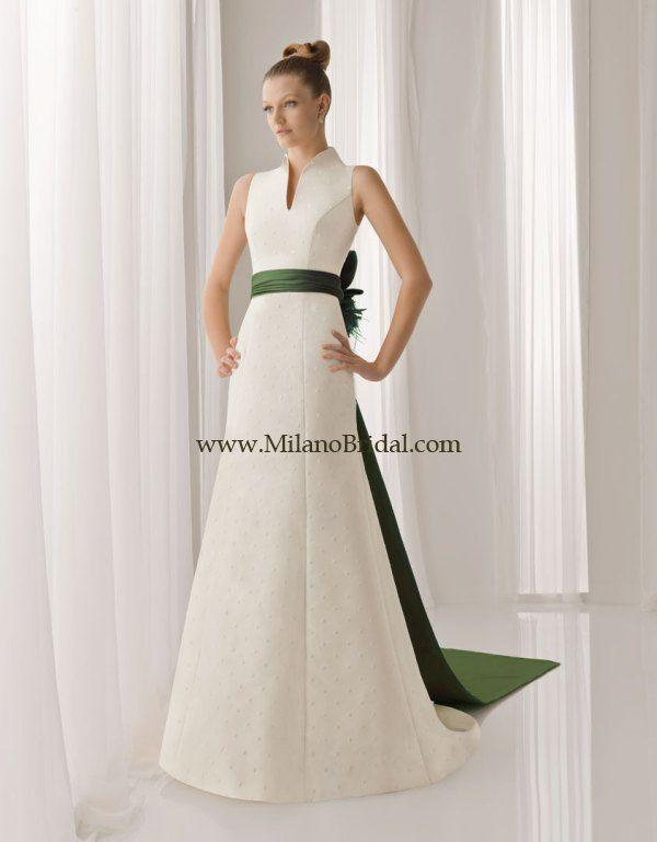 Buy Aire Barcelona 210 / Urbe Aire Vintage 2011 Collection Price Cheap On Milanobridal.com
