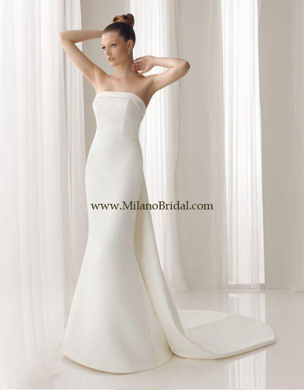 Buy Aire Barcelona 112 / Ursula Aire Vintage 2011 Collection Price Cheap On Milanobridal.com