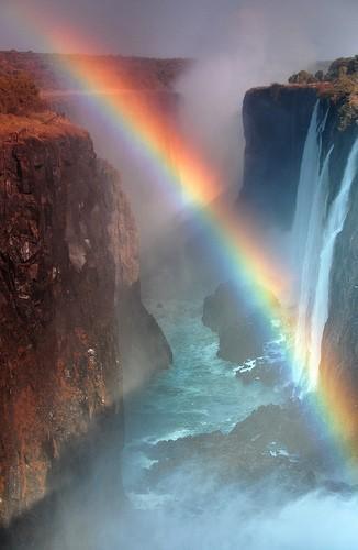 Photography / Victoria Falls