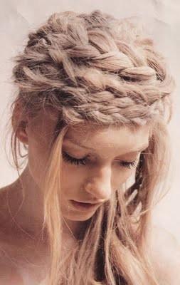 braid hair - StyleCraze
