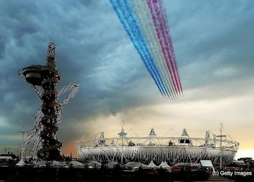 The Olympic Games - Google+ - The dazzling opening ceremony took place at #london2012…