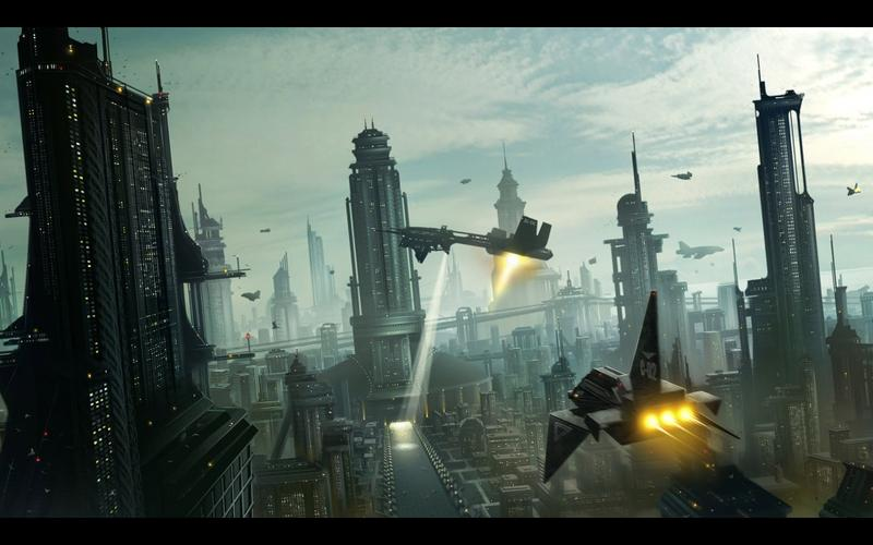 cityscapes,futuristic cityscapes futuristic future 1920x1200 wallpaper – cityscapes,futuristic cityscapes futuristic future 1920x1200 wallpaper – City Wallpaper – Desktop Wallpaper