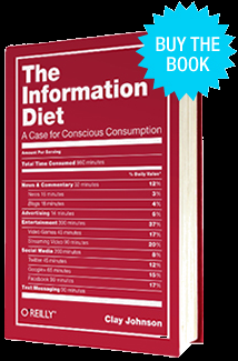 Information Diet | Home