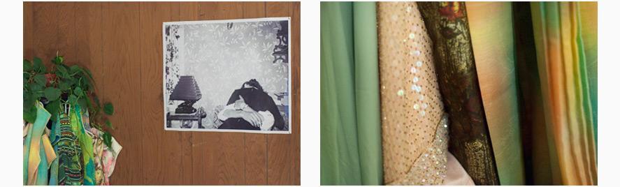 The Weaver House // Print Design, Photography, Web Design // Portland, OR // Kelty & Hannah