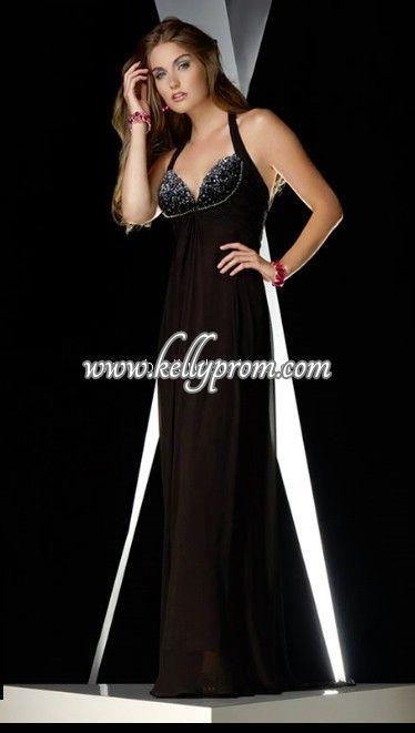 Discount Alyce B'Dazzle Prom Dresses - Style 35352 - $263.00