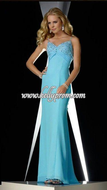 Discount Alyce B'Dazzle Prom Dresses - Style 35354 - $286.00