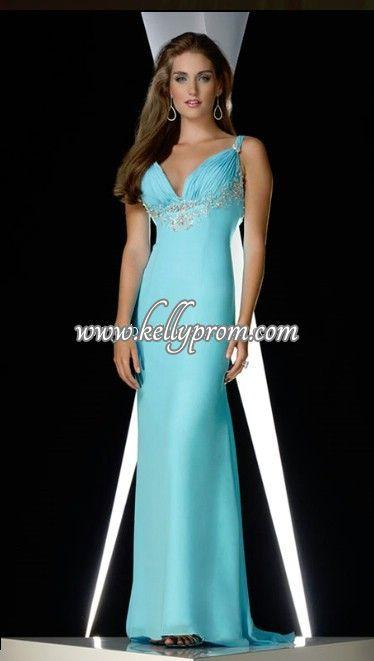 Discount Alyce B'Dazzle Prom Dresses - Style 35355 - $252.00