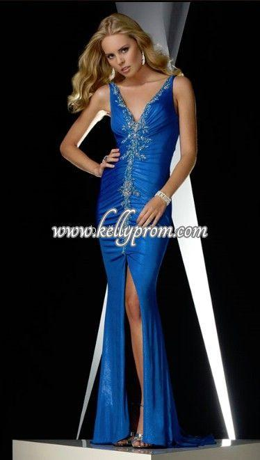 Discount Alyce B'Dazzle Prom Dresses - Style 35356 - $249.00