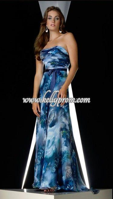 Discount Alyce B'Dazzle Prom Dresses - Style 35357 - $258.00