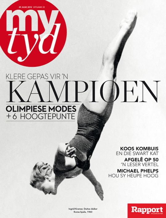 NAS CAPAS: OLYMPIC COVERS V