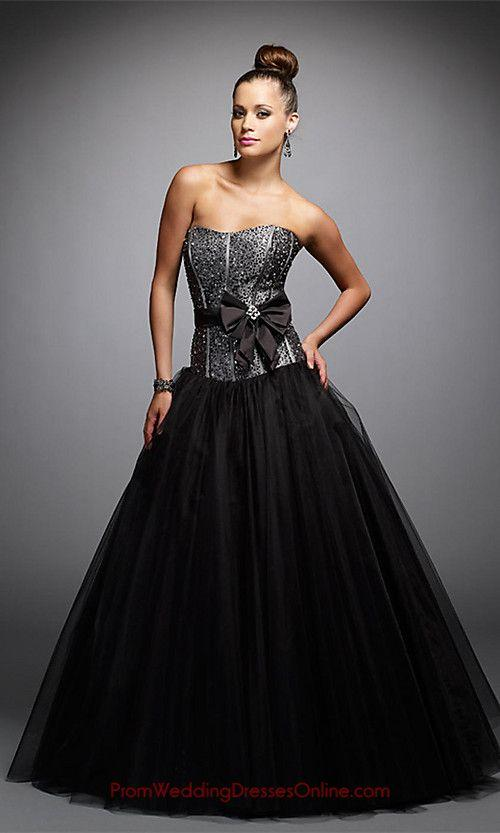 Alyce Designs Long Dresses - Style 5372 - $333.00 : Wedding Dresses Online