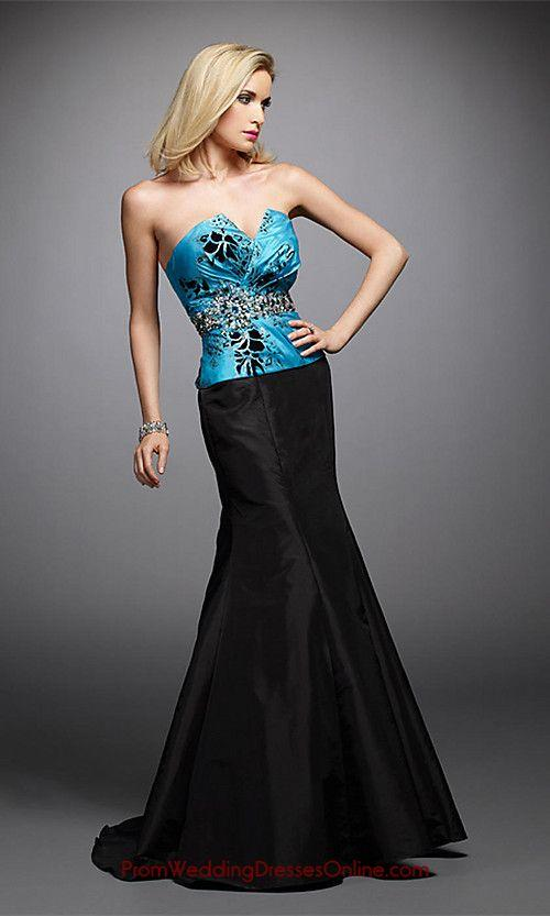 Alyce Designs Ball Gown Dresses - Style 5374 - $225.00 : Wedding Dresses Online