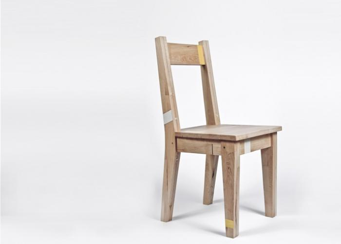 Olympic Furniture Chair London 2012 Games Handmade James Henry Austin
