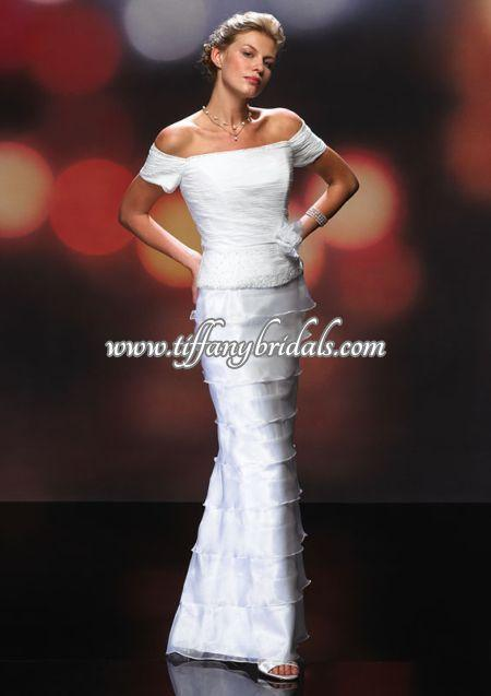 Cheap Alyce Destinations Wedding Gowns - Style 29128 - Only USD $384.00
