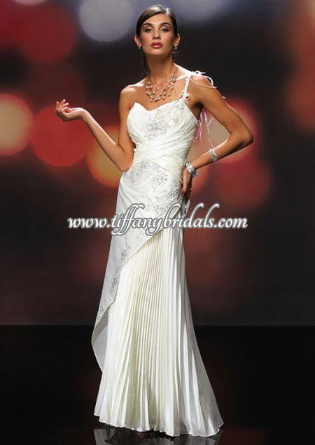 Cheap Alyce Destinations Wedding Gowns - Style 29131 - Only USD $346.00