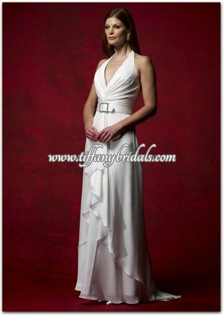 Cheap Alyce Destinations Wedding Gowns - Style 29138 - Only USD $322.00